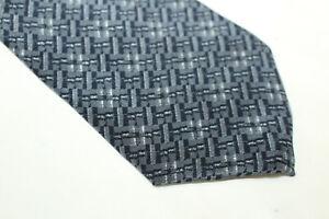 GIORGIO ARMANI Silk tie Made in Italy F16629