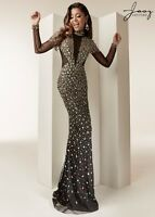 JASZ COUTURE 6234 | Prom Wedding Homecoming | New, 100% Authentic, Free Shipping