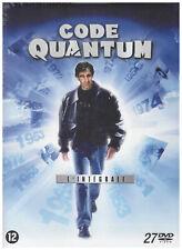 Code Quantum - Coffret Integrale de la Serie[DVD]
