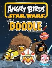 Angry Birds Star Wars Super Doodle Activity Annual 2013 (Annuals 2013) (Spring