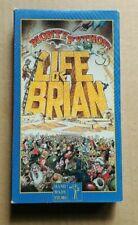 Monty Python'S Life Of Brian Vhs / British Comedy Cult Classic 1997 Python