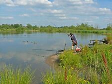 Doxey Marshes Fishing Permit