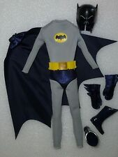 Mattel Batman Vintage Repro Ken Fashion ~ Newly De-Boxed ~ Free U.S Ship