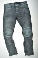 G-Star RAW, Elwood 5620 3D Slim COJ, W31 L32 Herren Jeans Superstretch