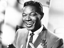 NAT KING COLE - Faith Can Move Mountains/The Ruby and the Pearl 78 rpm **LISTEN*