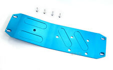 Aluminum Alloy Center Skid Plate For HPI Savage XL