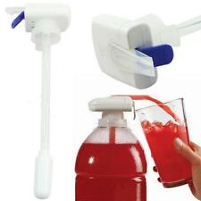 Magic Tap Automatic Electric Water & Drink Beverage Dispenser Spill Proof FW