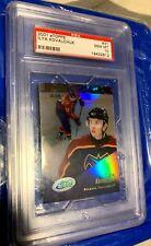 PSA 10 2001 eTopps  ILYA KOVALCHUK 1/1 Atlanta THRASHERS NHL Rookie CARD RC LG