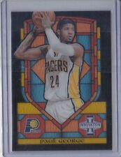 Paul George 2013-14 Panini Innovation Stained Glass Gold