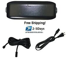 Lift Chair or Power recliner adapter battery back up+Power Cable+Extension Cable