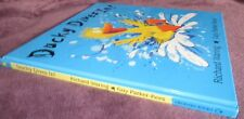 Ducky Dives In ~Richard Waring / Guy Parker-Rees. 1st Hb 2003 WOW UNread in MELB