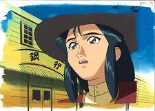 Tenchi Muyo! - Achika - Anime Cel Production Animation Art w/Background - Rare!!