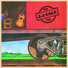 JJ CALE OKIE 1974 LP VINYL BLUES AMERICANA NEW 33RPM
