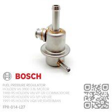 BOSCH FUEL PRESSURE REGULATOR V6 3800 3.8L [HOLDEN VQ-VR STATESMAN VG-VP-VR UTE]