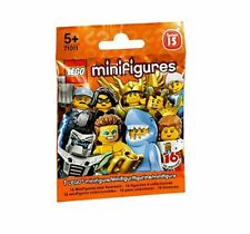 LEGO Minifigures Series 15 Set 71011 - One Blind Bag