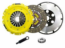 Clutch Kit-V, OHV, Natural Advanced Clutch Technology CA1-HDSS