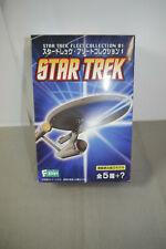 Star Trek Fleet Collection 01 Uss Enterprise Ncc 1701 Refit 1/2500K58)