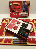 Deal Or No Deal Electronic Board Game Drummond Park Phone Family Games Complete