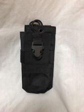 LBX 6015A Black MBITR Pouch LBT Duty LE SWAT