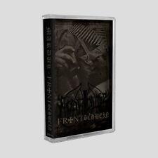 Marduk - Frontschwein - CASSETTE TAPE - SEALED - Black Metal - Limited Import
