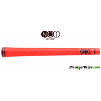 NOWON 101 - NO1 50 Series STANDARD Golf Grip - RED