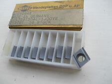 9 Mapal carbide tips CCXT09T304 L-J00YE (CCMT 09T304 09 T3 04 CCMT09T304 09T304L