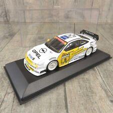 MINICHAMPS - 1:43 - Opel Calibra 1994 Reuter - OVP - #AN46375