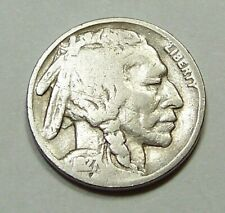 New Listing1927 P Buffalo Head Nickel *90328214