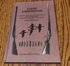 Book: 8 Bore ammunition by Douglas McDougall