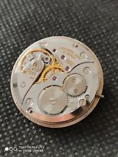 Vintage Longines 428 gents watch movement, with dial . Working