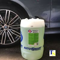 Autosmart Hazsafe XLS 25L 25 Litre (cars - Non caustic TFR luxury TRADE PRODUCT)