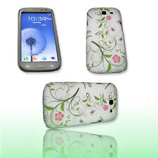 Design nº 3 hard back celular cover case funda Samsung i9300 Galaxy s3