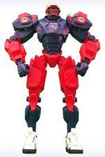 "New England Patriots 10"" Team Cleatus FOX Robot Action Figure Version 2.0"