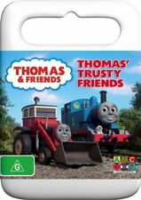 Children's & Family Tank DVD Movies
