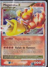 Maganon Niveau X 130PV - 123/123 - Carte Pokemon