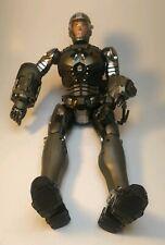 """GI Joe~Duke~Robotic 16"""" Action Figure ~HASBRO 2009~Tested & Works~Mouth Moves"""