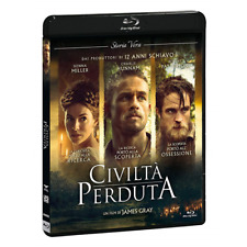 Civilta' Perduta (Blu-Ray+Dvd)  [Blu-Ray Nuovo]
