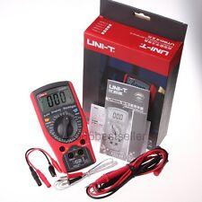 UNI-T UT50C Modern DMM Digital Multimeters W/ Frequency & Temperature Test