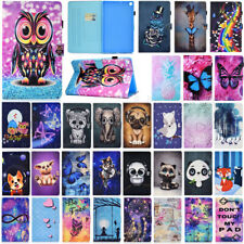 """For Samsung Galaxy Tab A 8"""" 10.1"""" 10.5"""" T290 T380 T580 T510 Leather Case Cover"""