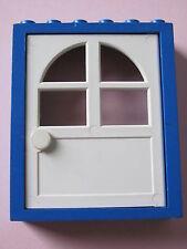 LEGO 6235c01 @@ Door Frame 2 x 6 x 6 Freestyle & White Door 4115 4116 4118 4177