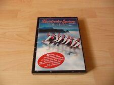Doppel CD + DVD Kastelruther Spatzen - Die Mega-Fanbox incl. 10 Fan-Postkarten!