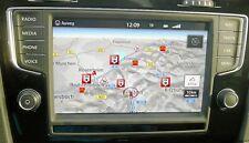 POI Paket Blitzer Radarwarner für VW Discover Pro, Media, Columbus II Fast Food