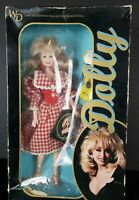 Vintage 1996 Limited Edition Dolly Parton Collector's Doll w/ box - Goldberger