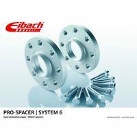 Eibach Pro-Spacer Spurverbreiterung 20 mm | 2x10 mm LK 5/108 NB 63,3 mm M12x1,5