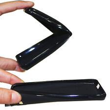 Funda Silicona Gel Negro Para Samsung Galaxy A3 2015 Goma Flexible