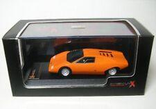 Lamborghini Countach Prototipo (naranja) 1971