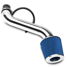 FOR 95-99 ECLIPSE 2.0L NON TURBO HIGH FLOW AIR INTAKE SYSTEM KIT/BLUE FILTER