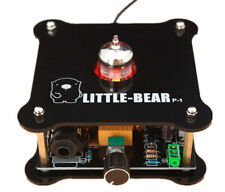 Little Bear Match 6N11 12AU7 6922 Vacuum Tube Headphone Amplifier HiFI Pre-Amp