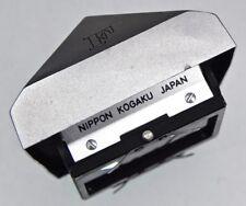 Nikon F 2nd version NIPPON KOGAKU JAPAN Plain Prism  #4