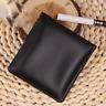 10pcs Portable Pocket Ashtray Travel Foldable Smoking Supply Easy Carry